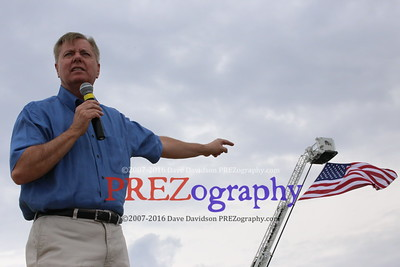 Lindsey Graham Joni Ride Roast 6-6-15