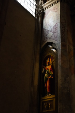 Italy Day 6: Orsanmichele, Florence