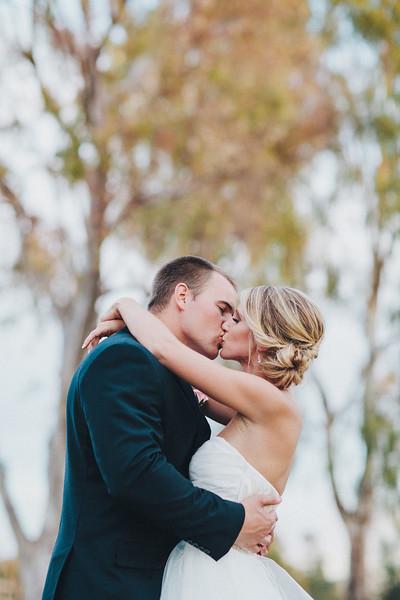 Nate + Alex | A Wedding Story