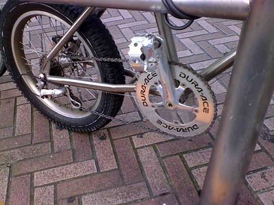 Tokyo City Bike