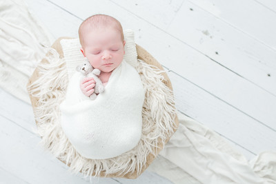 Jaxon Newborn