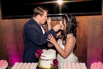 Drew & Marissa's Wedding 9-17