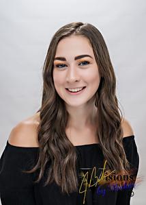Hannah - Class of 2019