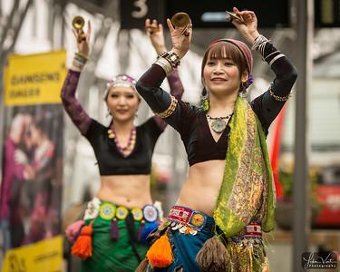 Zamila Orientalsk Danseforening