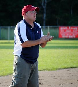 2010 Cal Ripken All-Star Baseball