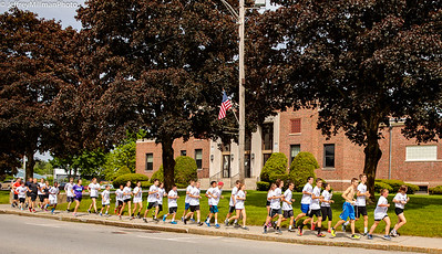 Torch Run highlights