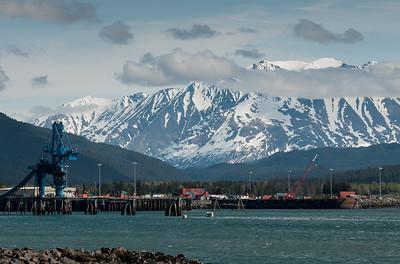 Alaska Spring 2012