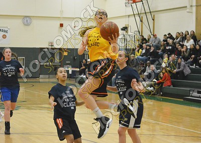HockomockSports.com All-Star Basketball Game 3-15-17