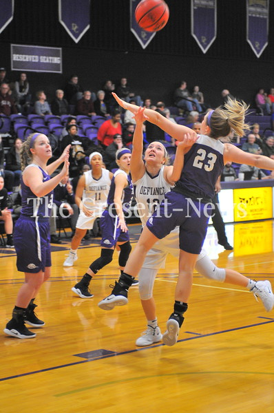 01-09-19 Sports Bluffton @ DC womens basketball