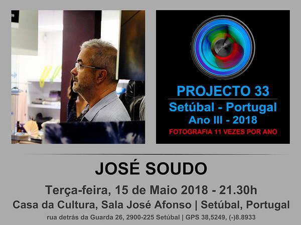 José Soudo