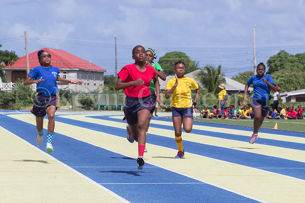 Charles F Broome Sports Day 2017
