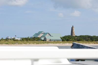 Bald Head Island 2008