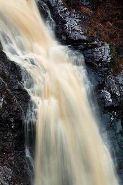 Big Manitou Falls - Pattison State Park (Wisconsin)