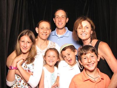Fleishman Family Reunion