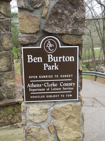00 Ben Burton Park Walk March 16
