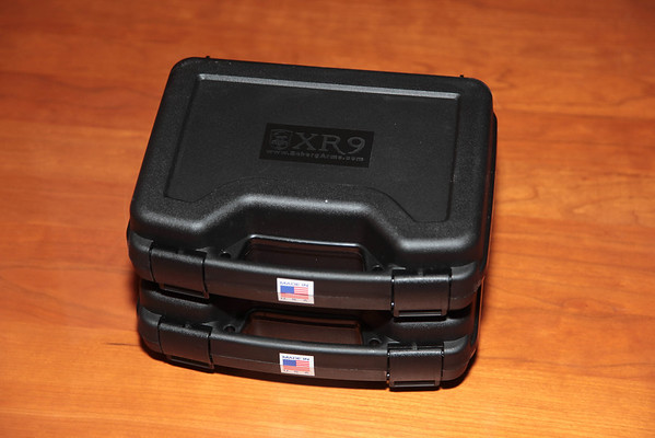Boberg XR9-S