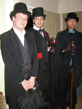 2010-04-30 Gothic Vampire