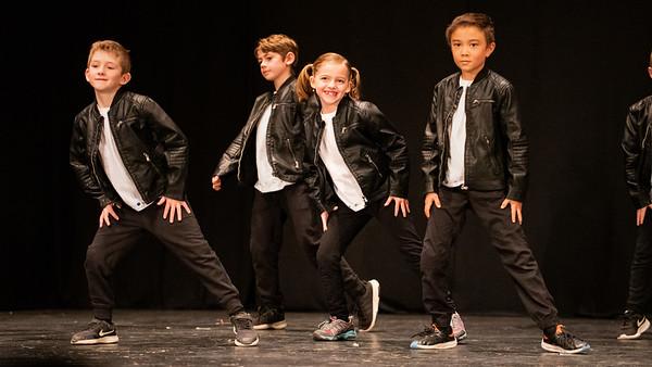 Quinn Dance