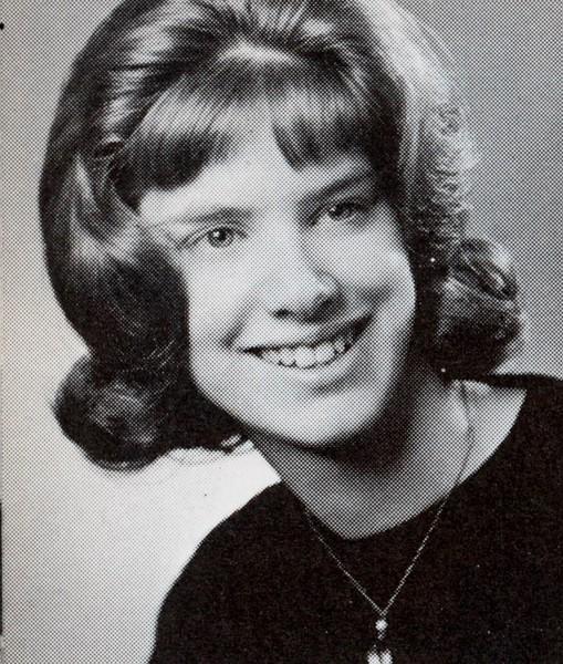Peggy Hageman