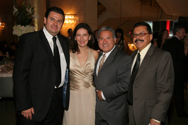 May 15, 2010 L.A. Philharmonic Committee