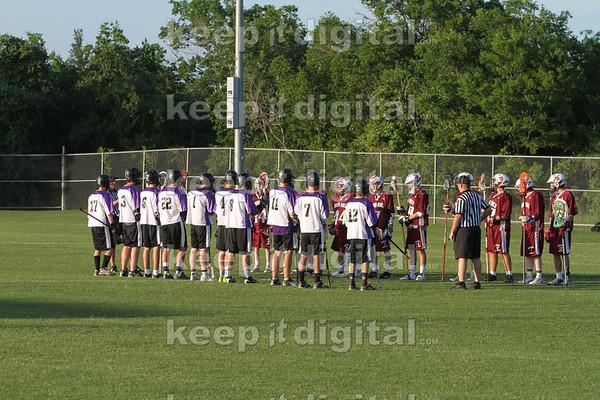 LBJ vs RRHS Lacrosse 04_05_12
