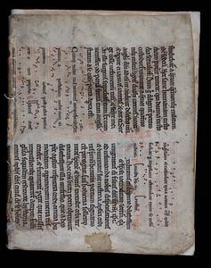 Renaissance Bindings: Markings that Map the Past