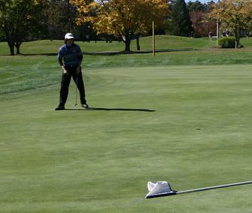 Golf Championship 2012