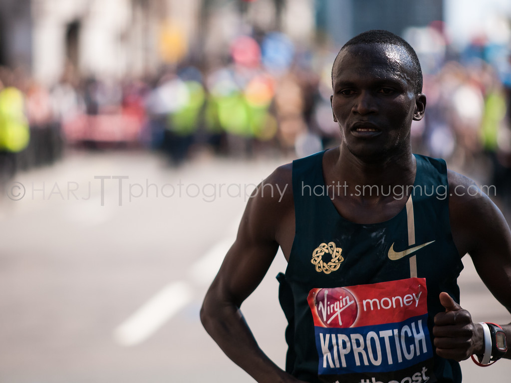 Stephen Kiprotich - Olympic Champion