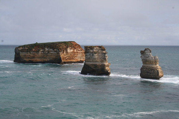 Australia May 2006 Part 4 - Great Ocean Road
