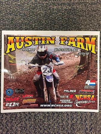NCHSA 2018 Rd 1 Austin Farm