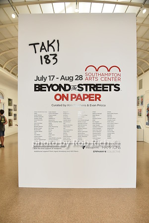 """""""Beyond The Streets"""" @ Southampton Arts Center on 7-17-21 .  photos by S.Zanni and  Rob Rich/SocietyAllure.com ©2021 robrich101@gmail.com 516-676-3939"""