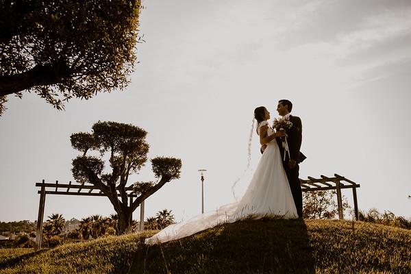 Casamento Ana e David