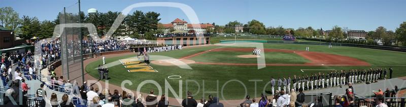 Army-Navy Baseball