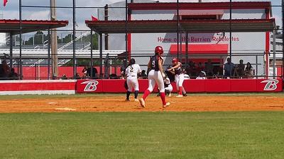 BHS vs Pelham Softball 2020