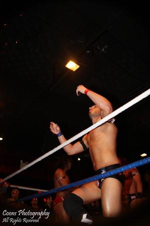 DGUSA 6/5/11 - YAMATO vs PAC