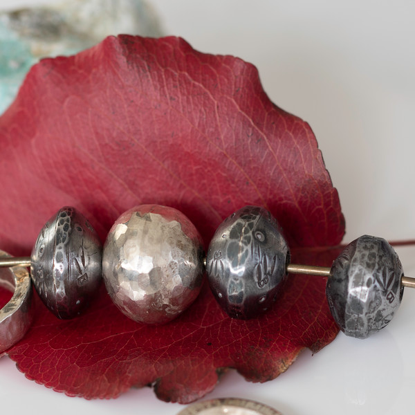 more steel beads