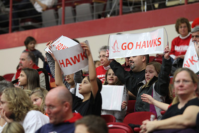 Hawks v. Dartmouth (December 12, 2010)