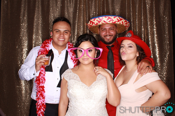 Fredy and Sandra's Wedding