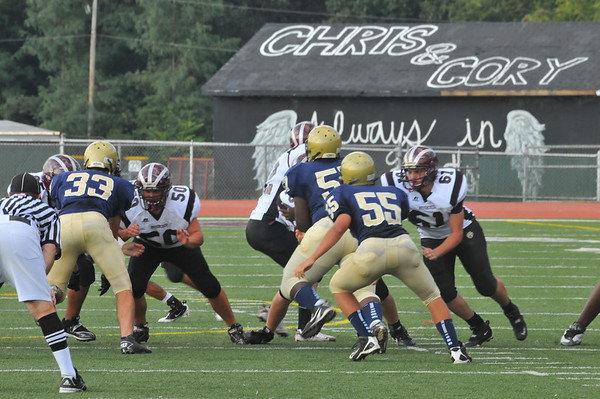 2011 JV FREEHOLD VS MATAWAN