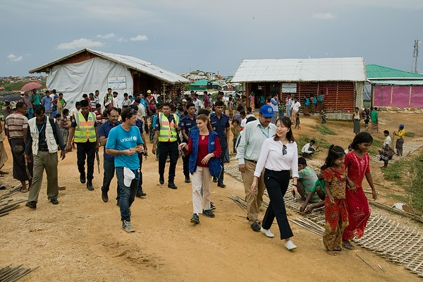 Ambassadors Visits LC-09-10-2018-sujanmap