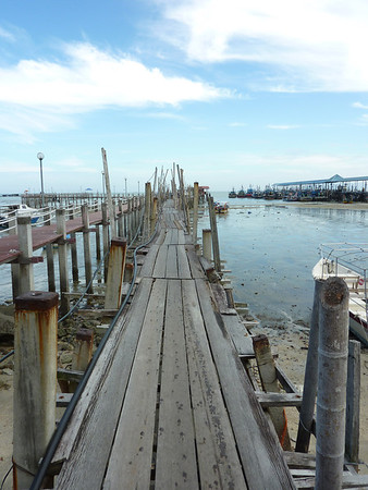 Teluk Bahang - Penang