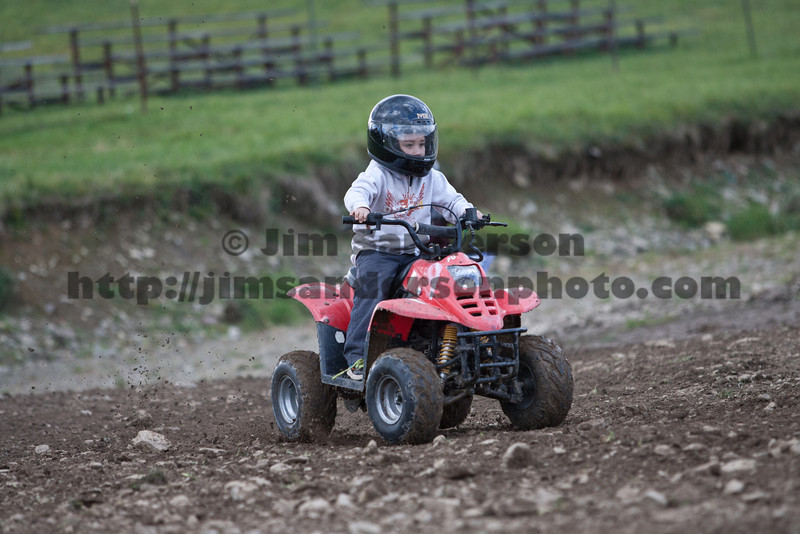 Mud Drags, Tuff Truck, Autocross & Demo Derby, Broome-Tioga, Sunday, October 21, 2012