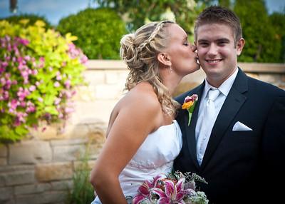 Amanda & Steve
