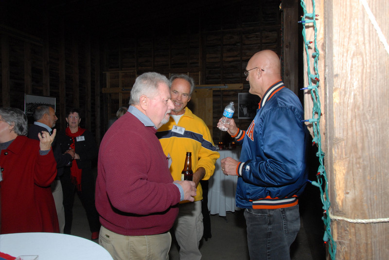 Tommy Zimmer, Doug Dorsey, John Roberts (69)