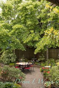 Ann Nickerson - Ann's garden