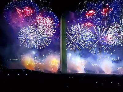 Celebrating America January 20, 2021
