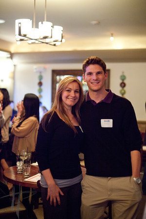 Marin Young Professionals Network