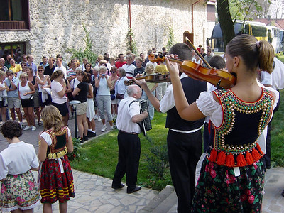Krakov 2002