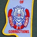 Mississippi Dept of Corrections