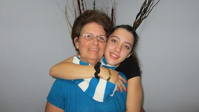 Silvia's 69th Birthday
